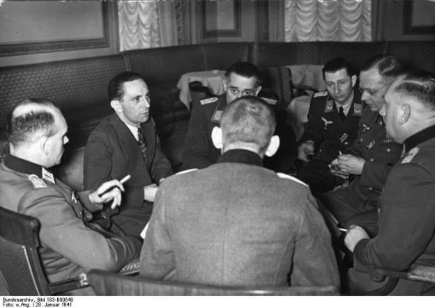 """""""Kalter Rausch der Bilder"""": Die Propagandakompanien der Wehrmacht und die """"geistige Mobilmachung"""""""