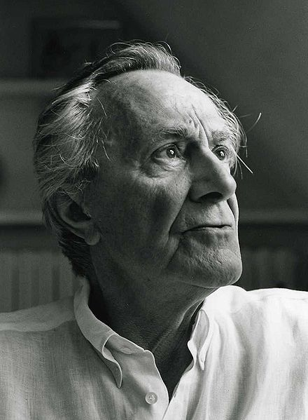 Jean-Francois Lyotard (c) Bracha L. Ettinger / CC-BY-SA 2.5 Lizens